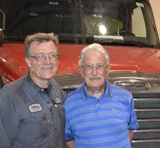 100 Truck City Of Gary Of Employee Marks 40th Anniversary With Company