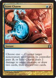 Guttersnipe Young Pyromancer Deck by Young Pyromancer Magic 2014 M14 Magic The Gathering At