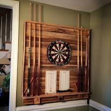 Dart Board Pool Cue Rack | Pool Table Room | Pinterest | Pool Cues ... Breckenridge Dark Oak Preowned Pool Tables Game Room Fniture Table Delivery And Install Archives Page 6 Of 13 Dk Amf Adirondack Chairs Pottery Barn Best 25 Table Repair Ideas On Pinterest Lego Shelves News Robbies Billiards Onlyatnm Only Here Ours Exclusively For You Handcrafted Lamps Pulley Light Ramapo Reno Awesome On Ideas Also Style