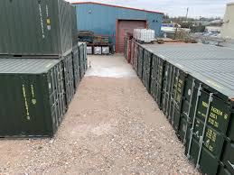 100 Cheap Shipping Container CHEAP Self Storage In RM15 Purfleet For 13000 For Sale Shpock