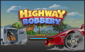 100 Play Monster Truck Games Highway Robbery Game Project On Behance