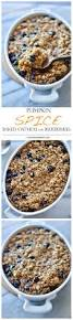 Pumpkin Spice Latte K Cups Gevalia by Pumpkin Spice Baked Oatmeal With Blueberries