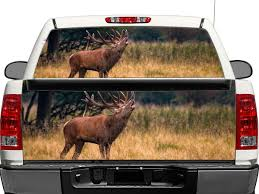 Product: Deer Wildlife Nature Rear Window OR Tailgate Decal Sticker ... Buy Zombie Outbreak Response Team Hunting Strip Car Windshield Vinyl Cool Decals Online Get Cheap Truck Aliexpress Hound Life Vinyl Decal Life Sticker Hunting Dog Stand Your Ground Pig Hunting Decal Stickers From Hunting4art Nz Browning Deer Duck Fish Decal Sticker Buck Doe Etsy And Fishing Stickers For Evywhere Huntin Buddy On Board Vehicle The Hunter Ducks Unlimited Dirty Bird Duck Funny Window Bumper Alligator Crocodile Tribal Wildlife Laptop Whitetail Buck Truck Window Pick Decals Hashtag On Twitter