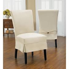 Sure Fit Dining Chair Slipcovers by Best Of Dining Chair Slip Cover With Sure Fit Stretch Pen Pal