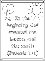 Haystack Bible Commentary Gen 11 In The Beginning God Created