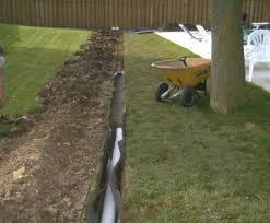 drainage correction solutions