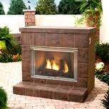 Fireplaces Wood Electric Gas & Outdoor