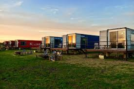 100 Texas Container Homes Shipping Container Hotel In Lets You Try Out Tiny