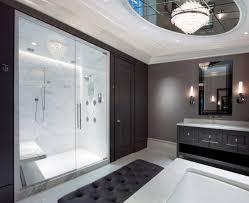 bathroom color schemes gray vintage shower faucet recessed ceiling