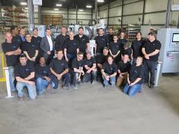 kvo cabinets adds weeke s 500th vantech cnc made in grand rapids