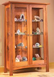 display cabinet display cabinets woodworking and display