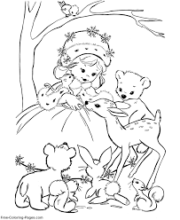 Printable Coloring Pages Of Princesses Princess Sheets To Color 20