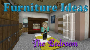 Minecraft Living Room Furniture Ideas by Minecraft Furniture Ideas