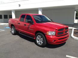 Used 2005 Dodge Ram 1500 Crew Cab For Sale In Tampa Bay - Call For ... Used Dodge Ram Trucks For Sale 2010 Sport Tm9676 2002 3500 Dually 4x4 V10 Clean Car Fax 1 Owner Florida Pickup 2500 Review Research New John The Diesel Man 2nd Gen Cummins Parts 2003 1500 Quad Cab 47l V8 45rfe Auto Quad Cab 4x4 160 Wb At Contact Us Reviews Models Motor Trend What Has This 2017 Got Hiding Under Bonnet Dubai 2012 Tradesman Rambox Sale Campbell 2005 Crew In Tampa Bay Call Cheapusedcars4salecom Offers