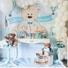 57 Boys Baby Shower Ideas 3 Ideaboz