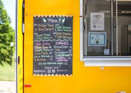 100 Food Trucks Tulsa Trucks You May Not Know About Serving Dishes That We