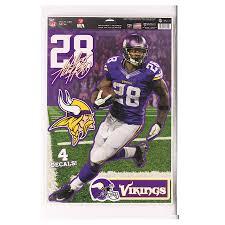 Minnesota Vikings Adrian Peterson WinCraft 11