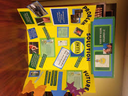 Science Fair Tri Board Layout 5 Best Images Of Fold