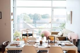 einrichtungstipps für kombinierte ess wohnzimmer living