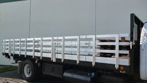 Aluminum Truck Bed Gates | Alumbody Awesome 2013 Isuzu Nprhd 16 Van Gate Truck Low Miles Truck Lift Gate Lift Entry Boom With Intercom System Building Supply Company Within Two Years 1000th Being Loaded At Terminal Shv 2019 Freightliner Business Class M2 26000 Gvwr 24 Boxliftgate Toll Simulator Wiki Fandom Powered By Wikia Peterbilt Semi Golden Bridge Big Rig Poster Posters 2018 Ftr With Box Maxon Dovell Williams 1992 East 35x96x48 End Dump Trailer Frameless Air Latch Swing Z 100 Hiab Stationary Disinfection Meier Brakenberg Ideen Aus Der