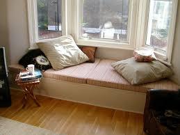 Bedroom Seating Ideas Bay Window Seat