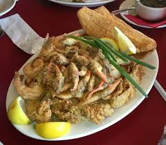 yo mama s platter picture of ed s seafood shed spanish fort