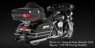 Vance And Hines Dresser Duals by Vance U0026 Hines Dresser Duals Iron Aces Speed Shop