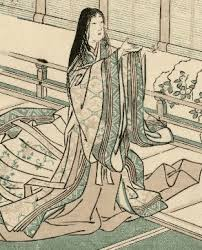 The Pillow Book Sei Shōnagon