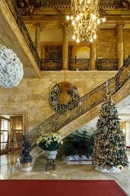 74 Best Christmas At The Newport Mansions Images On Pinterest