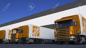 Freight Semi Trucks With The Home Depot Logo Loading Or Unloading ... Hyva Cporate Truck Mounted Cranes Collin At Jcm Manufacturing Loading Hts Systems Order For Supreme Bruder 02761 Man Side Loading Garbage Amazoncouk Toys Games New Dock Improves Safety And Convience Arnold Air Force Trucks Grain Twoomba Grain Storage Handling Toy Factory Vehicles For Children Kids Videos Self Grapple Trucks Used Refuse Collection Products Municipal Equipment Inc Transport At Dock Stock Photo I1169546 Tilt Load Flatbed Division Ross Service Budget Unloading We Help Ccinnati Moving Intertional Its Uptime