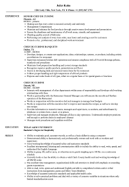 Related Job Titles Chef De Partie Resume Sample