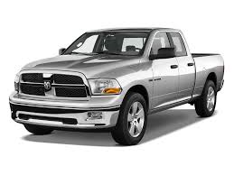 2009 Dodge Ram 1500 Reviews And Rating | MotorTrend