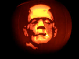 Easy Frankenstein Pumpkin Carving by Best Halloween Events For Kids And Families In Nyc Free Pumpkin