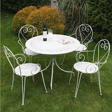 4 Seater Bistro Set Steel Heart Cream Table Chairs Garden Lawn ... All Weather Outdoor Patio Fniture Sets Vermont Woods Studios Small Metal Garden Table And Chairs Folding Cafe Tables And Chairs Outside With Big White Umbrella Plant Decor Benson Lumber Hdware Evaporative Living Ideas Architectural Digest Superstore Melbourne Massive Range Low Prices Depot Best Large Round Outside Iron Home Marvellous How To Clean Store Garden Fniture Ideas Inspiration Ikea
