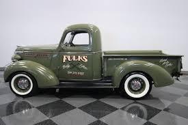 100 1940 Chevrolet Truck 34 Ton Pickup Berlin Motors