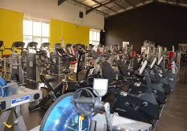 salle de sport de fitness et de musculation burning zone de