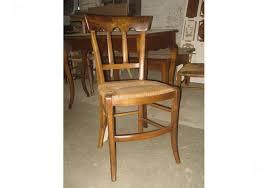une chaise rancy le travail de la chaise