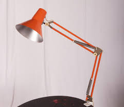 Luxo Jr Collectible Lamp by Luxo Lamp Luxo Lc1abk Lc Combination Task Light Black Luxo Kfm