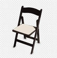 Table Folding Chair Padding Cushion, Table Free Png | PNGFuel
