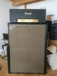 Fender Bassman Cabinet Screws by Just Got Home With A 70 U0027s Fender Bassman 135 Cab Anyone Had