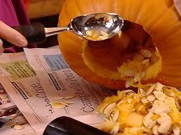 Preserving A Carved Pumpkin by Pumpkin Carving Tips And Tools Hgtv