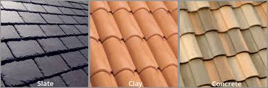 what is a tile roof eagle roofing