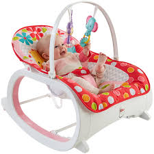 Ebay Rocking Chair Nursery by Fisher Price Infant To Toddler Rocker Baby Seat Bouncer Chair Play