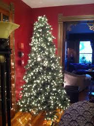 Kohls Christmas Tree Lights by Christmas Tree The Year Of Living Fabulously