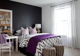 View In Gallery Turning The Modern Bedroom Into A Home Within Design Dayka Robinson Designs