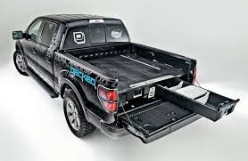 Organize Your Bed: 10 Tools To Manage Your Pickup's Cargo