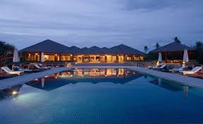 100 Amanpulo Resort Philippines The On The Pamalican Island In