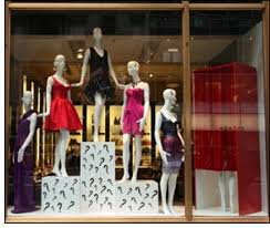 Lifeless Mannequins To Incarnate The Retail Business Fibre2fashion