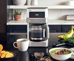 Braun Brewsense Drip Coffee Maker Canada Kf7170si Kf H7150 Review