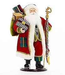 28 best possible dreams santa figurines images on pinterest